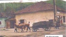 En Roumanie