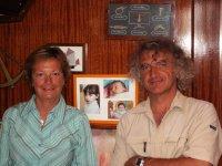 Francoise et Jacky
